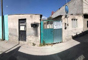 Foto de terreno habitacional en venta en cerrada lázaro cárenas , el pedregal, tizayuca, hidalgo, 19173248 No. 01
