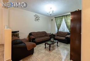Foto de casa en venta en cerrada libertad m2 93, santiago centro, tláhuac, df / cdmx, 6497082 No. 01
