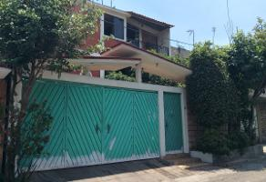 Foto de casa en venta en cerrada lipanes , pedregal de santa úrsula xitla, tlalpan, distrito federal, 0 No. 01