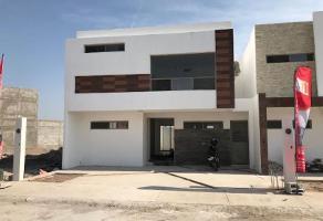 Foto de casa en venta en cerrada lobo lote 102 01, palma real, torreón, coahuila de zaragoza, 4896595 No. 01