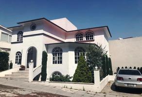Foto de casa en venta en cerrada lomas del río , lomas del río, naucalpan de juárez, méxico, 10742731 No. 01