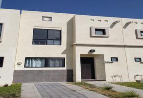 Foto de casa en venta en cerrada loretto , el castaño, torreón, coahuila de zaragoza, 17327598 No. 01