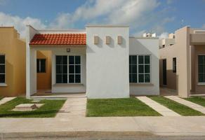 Foto de casa en condominio en venta en cerrada los frailes , santa fe plus, benito juárez, quintana roo, 0 No. 01