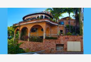 Foto de casa en venta en cerrada los pinos 117, amapas, puerto vallarta, jalisco, 0 No. 01