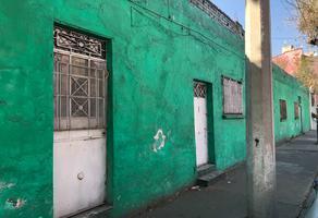 Foto de terreno habitacional en venta en cerrada lucio 40 , atlampa, cuauhtémoc, df / cdmx, 19353298 No. 01
