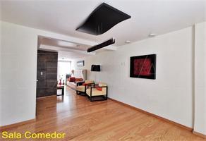 Foto de casa en condominio en venta en cerrada luis carracci , san juan, benito juárez, df / cdmx, 21300273 No. 01