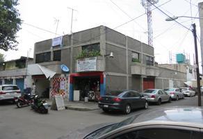 Foto de terreno industrial en venta en cerrada magdaleno gómez 21, buenos aires, cuauhtémoc, df / cdmx, 15434156 No. 01