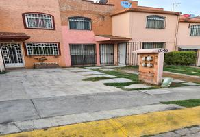 Foto de casa en venta en cerrada margarita 40, geovillas san jacinto, ixtapaluca, méxico, 0 No. 01