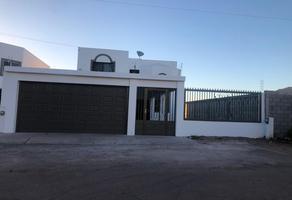 Foto de casa en venta en cerrada marlin , real de cortés, guaymas, sonora, 19308392 No. 01