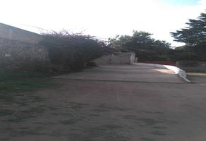 Foto de terreno habitacional en renta en cerrada martinez de castro , san mateo xalpa, xochimilco, df / cdmx, 14385443 No. 01