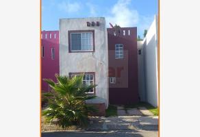 Foto de casa en venta en cerrada mauro 564, tampico altamira sector 2, altamira, tamaulipas, 0 No. 01