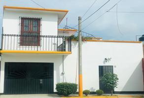 Foto de casa en venta en cerrada miahuatlán , el retiro 6ta etapa, santa maría del tule, oaxaca, 0 No. 01