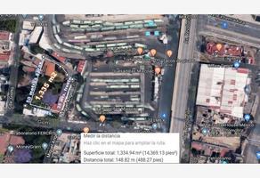 Foto de terreno habitacional en venta en cerrada miguel angel 56, mixcoac, benito juárez, df / cdmx, 13698834 No. 01