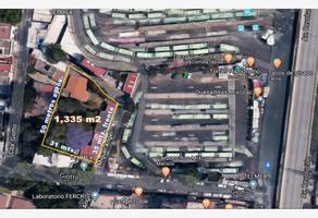 Foto de terreno habitacional en venta en cerrada miguel ángel 56, mixcoac, benito juárez, df / cdmx, 15529588 No. 01