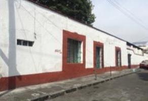 Foto de terreno habitacional en venta en cerrada miguel ángel , santa maría nonoalco, álvaro obregón, df / cdmx, 18470141 No. 01