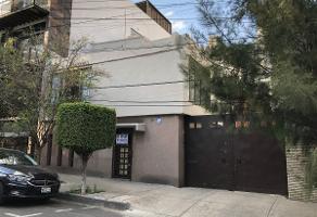 Foto de casa en venta en cerrada miguel noreña , san josé insurgentes, benito juárez, df / cdmx, 0 No. 01