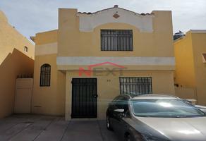 Foto de casa en venta en cerrada milagros 32, san marcos, hermosillo, sonora, 0 No. 01
