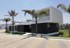 Foto de terreno habitacional en venta en cerrada monte alban 86, lomas de angelópolis ii, san andrés cholula, puebla, 0 No. 01