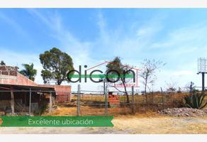Foto de terreno habitacional en venta en cerrada nardos 1, morillotla, san andrés cholula, puebla, 0 No. 01