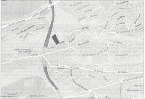 Foto de terreno industrial en venta en cerrada ocotillos 0, ocotillos del pueblo tetelpan, álvaro obregón, df / cdmx, 7224750 No. 01