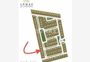 Foto de terreno habitacional en venta en cerrada oliva 0, lomas del campanario ii, querétaro, querétaro, 0 No. 01