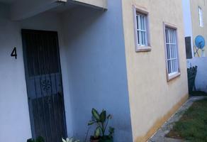 Foto de departamento en venta en cerrada oriente , los prados, altamira, tamaulipas, 8383017 No. 01