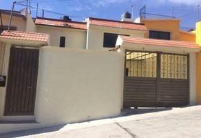 Foto de casa en renta en cerrada oxtotitlan , san mateo oxtotitlán, toluca, méxico, 0 No. 01