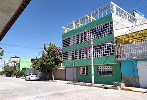 Foto de departamento en renta en cerrada payatl, manzana 584, lote 39 lote 39, en primer nivel , plateros, chimalhuacán, méxico, 19349646 No. 01