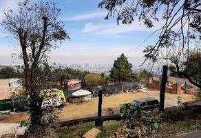 Foto de terreno habitacional en venta en cerrada pino , santa rosa xochiac, álvaro obregón, df / cdmx, 0 No. 01