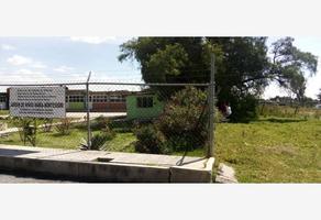 Foto de terreno comercial en venta en cerrada .pirul , la concepción, tezoyuca, méxico, 11121341 No. 01