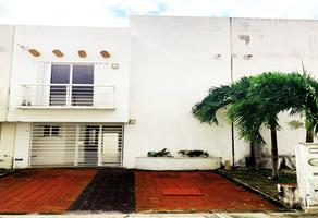 Foto de casa en condominio en venta en cerrada porto stefano , villa marino, benito juárez, quintana roo, 19252398 No. 01
