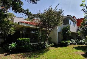 Foto de casa en venta en cerrada presa escolta , san jerónimo lídice, la magdalena contreras, df / cdmx, 0 No. 01