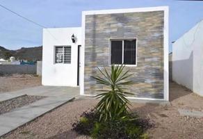 Foto de casa en venta en cerrada puerto peñasco , colinas de miramar, guaymas, sonora, 18921964 No. 01