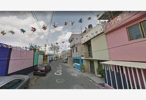 Foto de casa en venta en cerrada quinta juan enriquez 13, juan escutia, iztapalapa, df / cdmx, 18807823 No. 01