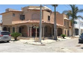 Foto de casa en venta en cerrada quinta los laureles 4, quintas san isidro, torreón, coahuila de zaragoza, 9035744 No. 01