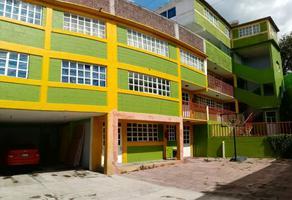 Foto de edificio en venta en cerrada ramón lópez velarde , xalpa, iztapalapa, df / cdmx, 19346465 No. 01