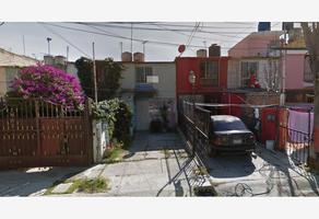 Foto de casa en venta en cerrada rancho la presa 3, san antonio, cuautitlán izcalli, méxico, 15460865 No. 01