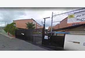 Foto de departamento en venta en cerrada rebeca 403, santiago acahualtepec 2a. ampliación, iztapalapa, df / cdmx, 0 No. 01