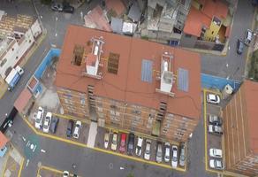 Foto de departamento en venta en cerrada rebeca , santiago acahualtepec 2a. ampliación, iztapalapa, df / cdmx, 0 No. 01