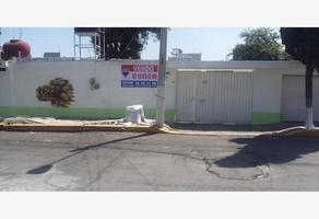 Foto de terreno habitacional en venta en cerrada reforma agraria 1, la asunción, tláhuac, df / cdmx, 11109575 No. 01