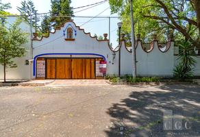 Foto de casa en venta en cerrada reforma , del carmen, coyoacán, df / cdmx, 0 No. 01