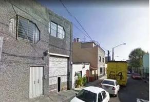Foto de terreno habitacional en venta en cerrada rio becerra , 8 de agosto, benito juárez, df / cdmx, 18376436 No. 01