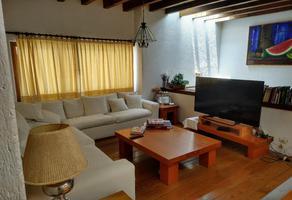 Foto de casa en venta en cerrada rio san angel , atlamaya, álvaro obregón, df / cdmx, 16219495 No. 01