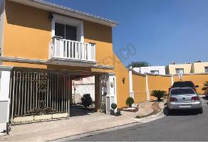 Foto de casa en venta en cerrada rocafort 153, cerradas de cumbres sector alcalá, monterrey, nuevo león, 0 No. 01