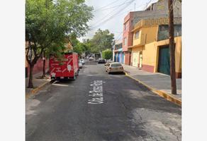 Foto de departamento en venta en cerrada rosa roja 0, olivar del conde 1a sección, álvaro obregón, df / cdmx, 0 No. 01