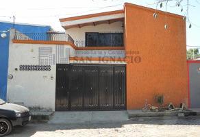 Foto de bodega en venta en cerrada san carlos 180, el campanario, zapopan, jalisco, 5991378 No. 01