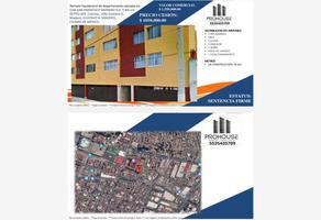 Foto de departamento en venta en cerrada san francisco 5, villa gustavo a. madero, gustavo a. madero, df / cdmx, 16583262 No. 01