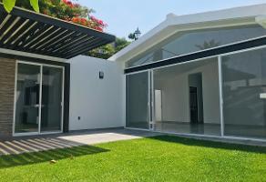 Foto de casa en venta en cerrada san jorge , tlaltenango, cuernavaca, morelos, 15143397 No. 01