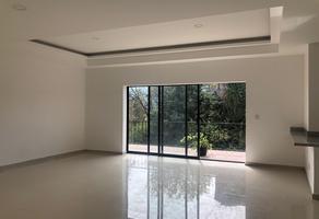 Foto de departamento en venta en cerrada san josé , san josé del olivar, álvaro obregón, df / cdmx, 0 No. 01