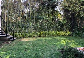 Foto de departamento en renta en cerrada san josé , san josé del olivar, álvaro obregón, df / cdmx, 0 No. 01